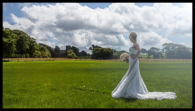 Wedding Video, Lancashire