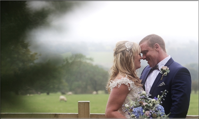 Wedding Films at The Shireburn Arms